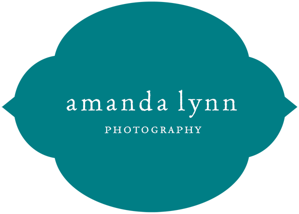 Goto the homepage of the website http://amandaLynnphotography.com