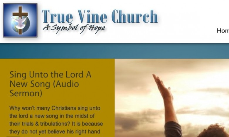 True Vine Church