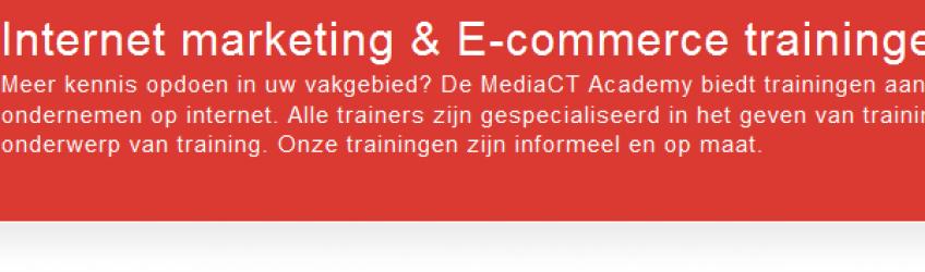 MediaCT Academy