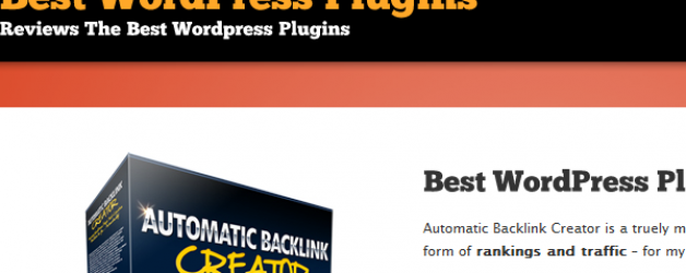 Best Plugins For WordPress