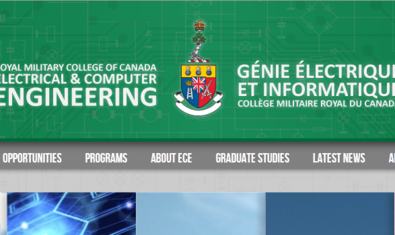 Royal Military College of Canad