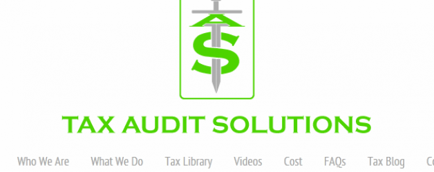 Tax Audit Solutions