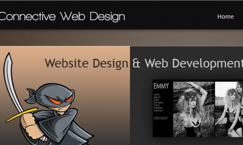 Connective Web Design